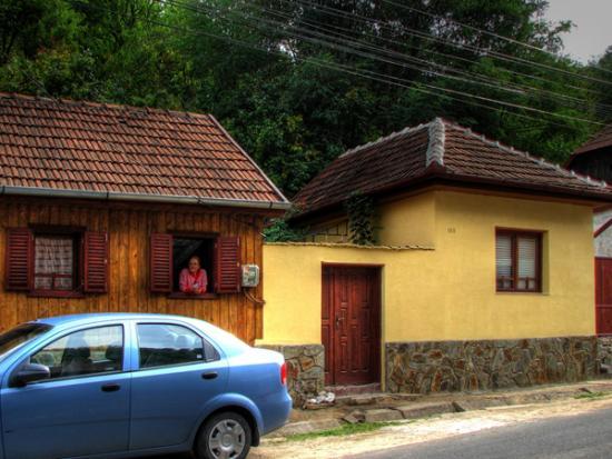 casa ocna de fier 8 m